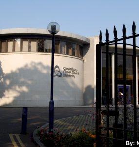 Canterbury Christ Church University