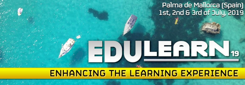 EDULEARN19, Palma de Mallorca, Spain – Media & Learning News