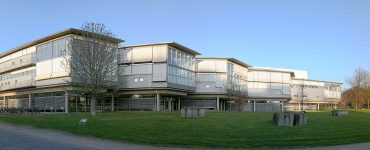 Staats und Universitäts Bibliothek