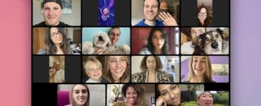 Facebook announces launch of Messenger Rooms