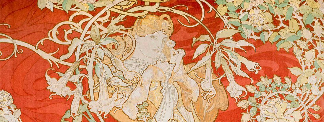 Source: Europeana Institution: Museum of Decorative Arts, Prague CC0